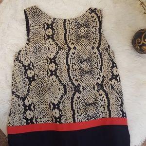 Loft Dress 0P